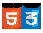 Laenutage spetsiaalse html5-css3 arendaja